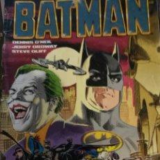 Cómics: BATMAN, ADAPTACIÓN OFICIAL DE LA PELÍCULA. Lote 98551432