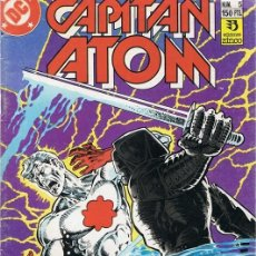 Cómics: CAPITAN ATON Nº 5. Lote 98552127