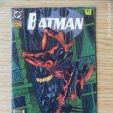 Cómics: BATMAN - ESPECIAL Nº 2 - ZINCO. Lote 98647103