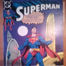 Cómics: SUPERMAN 62 ZINCO. Lote 98707059