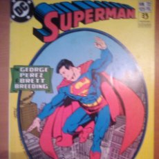 Cómics: SUPERMAN 72 ZINCO. Lote 98730043
