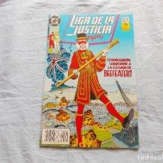 Cómics: LIGA DE LA JUSTICIA EUROPA Nº 20. ZINCO. Lote 98759047