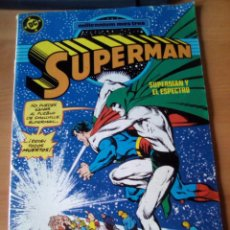 Cómics: SUPERMAN 36 ZINCO. Lote 98997579