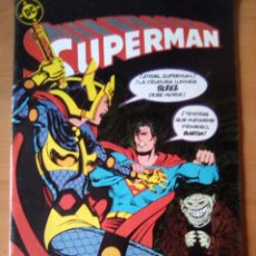 Cómics: SUPERMAN 25 ZINCO. Lote 99131603
