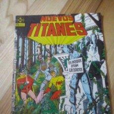 Cómics: COMIC LOS NUEVOS TITANES DC ZINCO VOLUMEN Nº 1 Nº 13. Lote 99208203