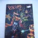 Cómics: THE PSYCHO - LIBRO Nº 3. - HUDNALL / BRERETON - EDICIONES ZINCO 1992. TDKC30. Lote 99277703