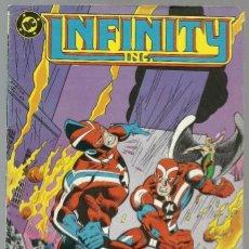 Cómics: INFINITY Nº 15 - EDICIONES ZINCO . Lote 99898891