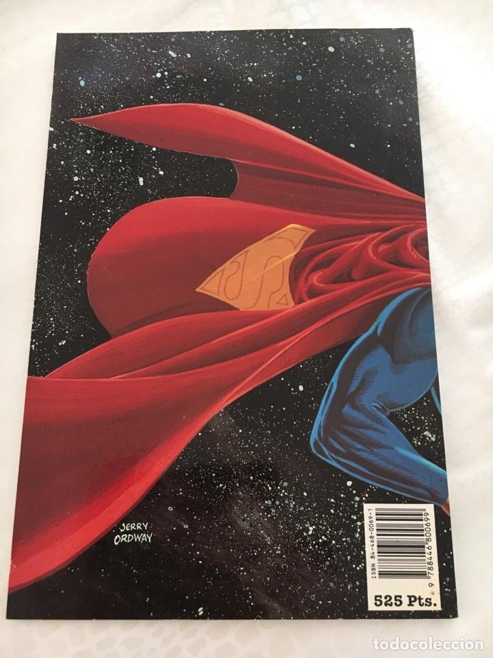 Cómics: Superman por la tierra - Foto 2 - 100581091
