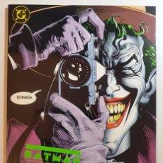 Cómics: ZINCO - BATMAN - LA BROMA ASESINA. Lote 100658639
