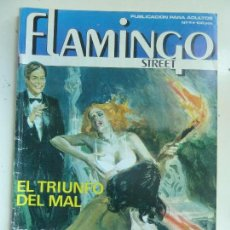 Cómics: FLAMINGO STEET. Nº 4. Lote 101435403