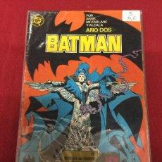 Cómics: BATMAN NUMERO 5 NORMAL ESTADO REF.33. Lote 101687971