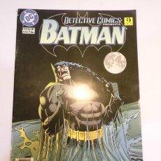 Cómics: BATMAN ESPECIAL NUM 1 - ED ZINCO- 1996. Lote 101904859