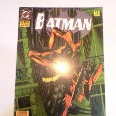 Cómics: BATMAN ESPECIAL NUM 2 - ED ZINCO- 1996. Lote 101904863