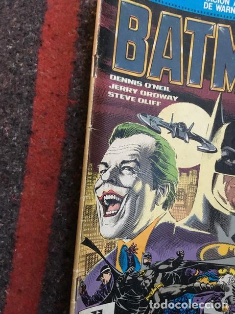 Cómics: Batman - Lote de 5 comics - Adaptación al comic de sus primeras películas - Foto 3 - 101914327