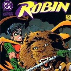 Cómics: ROBIN VOLUMEN 2 Nº 2 (1 TOMO ) ZINCO. Lote 101929443