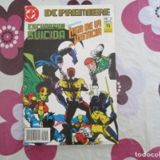 Cómics: DC PREMIERE Nº 3. Lote 102068871