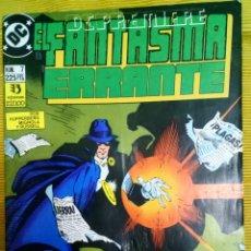 Cómics: CÓMIC EL FANTASMA ERRANTE 1987 EDICIONES ZINCO DC PREMIERE NO. 7. Lote 102529056