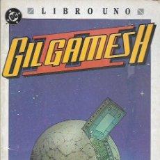Cómics: GILGAMES H - LIBRO UNO. Lote 102568939
