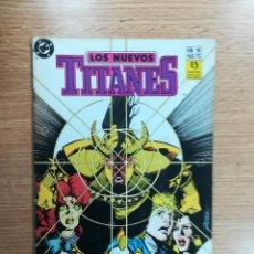 Cómics: NUEVOS TITANES VOL 2 #16. Lote 103581735