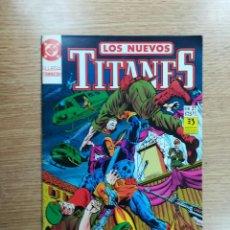 Cómics: NUEVOS TITANES VOL 2 #27. Lote 103582503