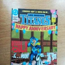 Cómics: NUEVOS TITANES VOL 2 #28. Lote 121348851