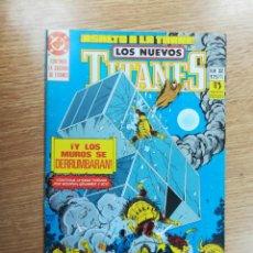 Cómics: NUEVOS TITANES VOL 2 #32. Lote 103582887