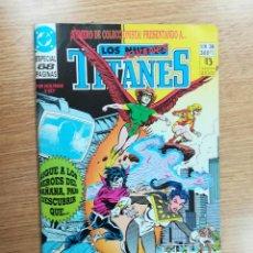 Cómics: NUEVOS TITANES VOL 2 #36. Lote 103583943