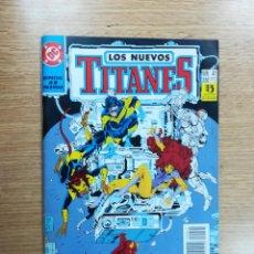 Cómics: NUEVOS TITANES VOL 2 #41. Lote 103584187