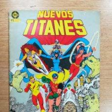 Cómics: NUEVOS TITANES VOL 1 #1. Lote 103631871