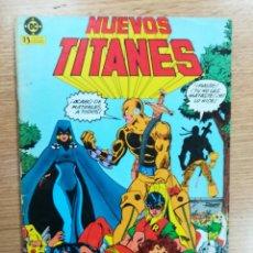 Cómics: NUEVOS TITANES VOL 1 #2. Lote 103631919