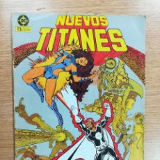 Cómics: NUEVOS TITANES VOL 1 #3. Lote 103632019