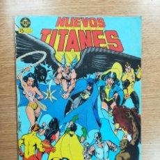 Cómics: NUEVOS TITANES VOL 1 #4. Lote 103632075