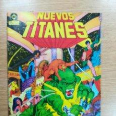 Cómics: NUEVOS TITANES VOL 1 #5. Lote 103632131