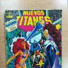 Cómics: NUEVOS TITANES VOL 1 #23. Lote 103632223