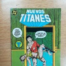 Cómics: NUEVOS TITANES VOL 1 #37. Lote 103632883