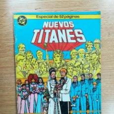 Cómics: NUEVOS TITANES VOL 1 #41. Lote 103632923