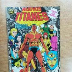 Cómics: NUEVOS TITANES VOL 1 #46. Lote 103632983