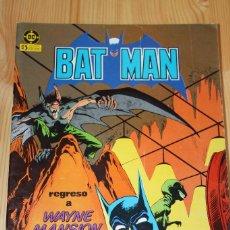 Cómics: BATMAN 3 VOLUMEN 1 ZINCO. Lote 104413607