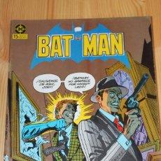 Cómics: BATMAN 4 VOLUMEN 1 ZINCO . Lote 104413643