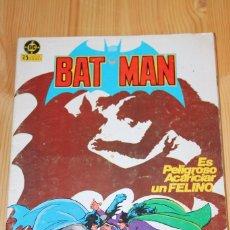 Cómics: BATMAN 13 VOLUMEN 1 ZINCO . Lote 104413683