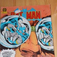Cómics: BATMAN 14 VOLUMEN 1 ZINCO . Lote 104413739