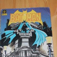 Cómics: BATMAN 20 VOLUMEN 1 ZINCO . Lote 104413799