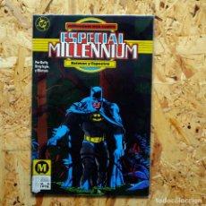 Cómics: MILLENNIUM ESPECIAL 5 BATMAN Y ESPECTRO POR DUFFY, MARCOS Y BREYFOGLE. Lote 104629227