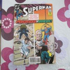 Cómics: SUPERMAN Nº 76. Lote 155282009