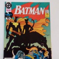 Cómics: BATMAN 47. EDICIONES ZINCO. 1991. POR GRANT, BREYFOGLE, MITCHELL Y ROY.. Lote 152464641