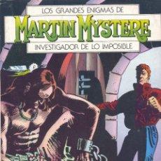 Cómics: MARTIN MYSTERE Nº7. EDITORIAL ZINCO, 1984. Lote 105941355