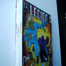 Cómics: LEGION 91 (Y 92) Nº 1 AL 15 + ESPECIAL (COLECCIÓN COMPLETA) ZINCO. Lote 106197183