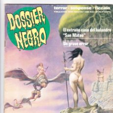 Cómics: DOSSIER NEGRO Nº 211. Lote 106534939