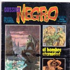 Cómics: DOSSIER NEGRO Nº 97. Lote 106535615