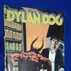 Cómics: DYLAN DOG Nº 6 - LA BELLEZA DEL DEMONIO. Lote 106592287